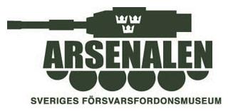 Arsenalen Sveriges Försvarsfordonsmuseum